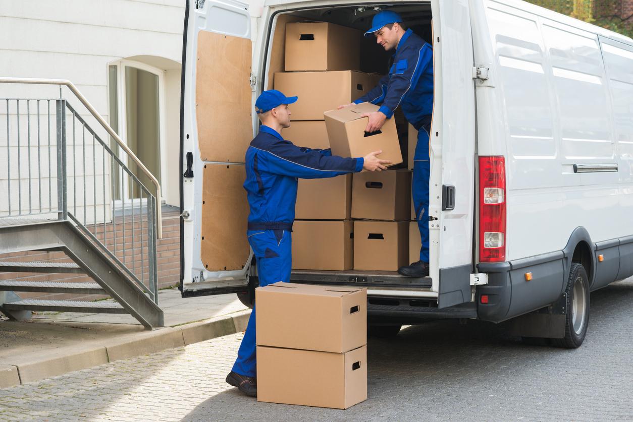Kühlschrank Transport Auto : Sperrgut sicher transportieren angebote tipps umzugsauktion